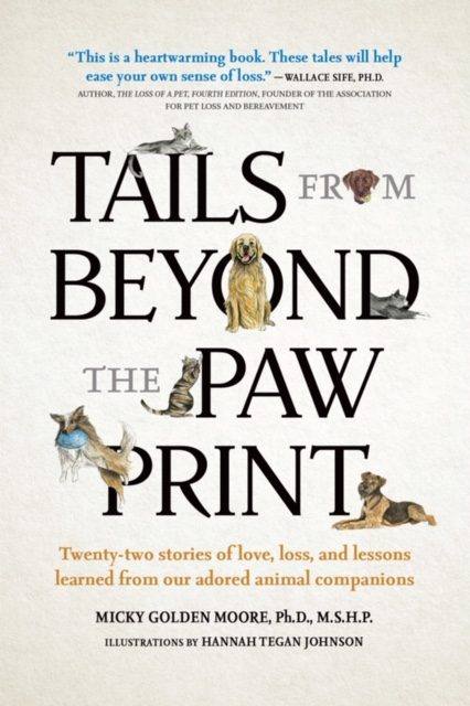 Tails From Beyond The Paw Print